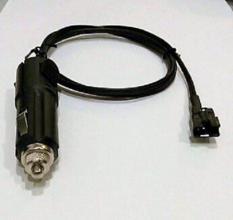 TR02 -es nyomkövetőhöz szivargyújtós csatlakozó 12-24 V