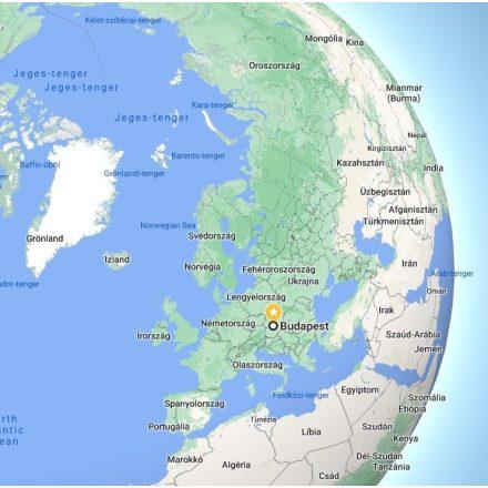 gps.holvagyunk.hu térképes utvonal megjelenítő a máshol vásárolt GPS nyomkövetők részére