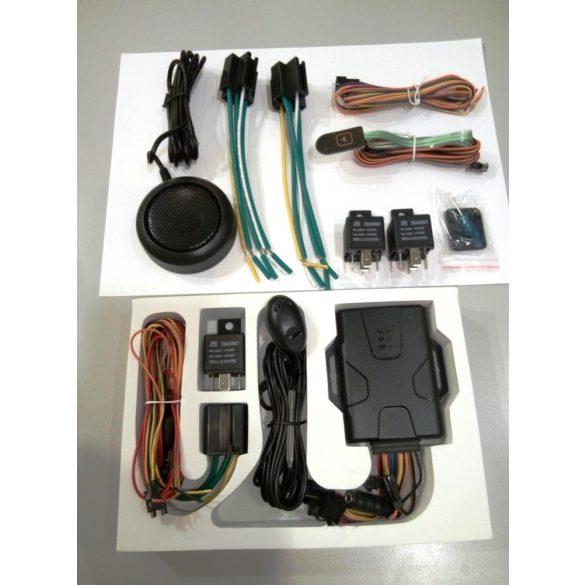 GPS Nyomkövető GT800 Szezonális akció